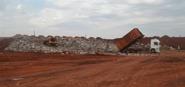 Energia a partir do lixo eleva potencial elétrico, mas não descarta hidreléticas